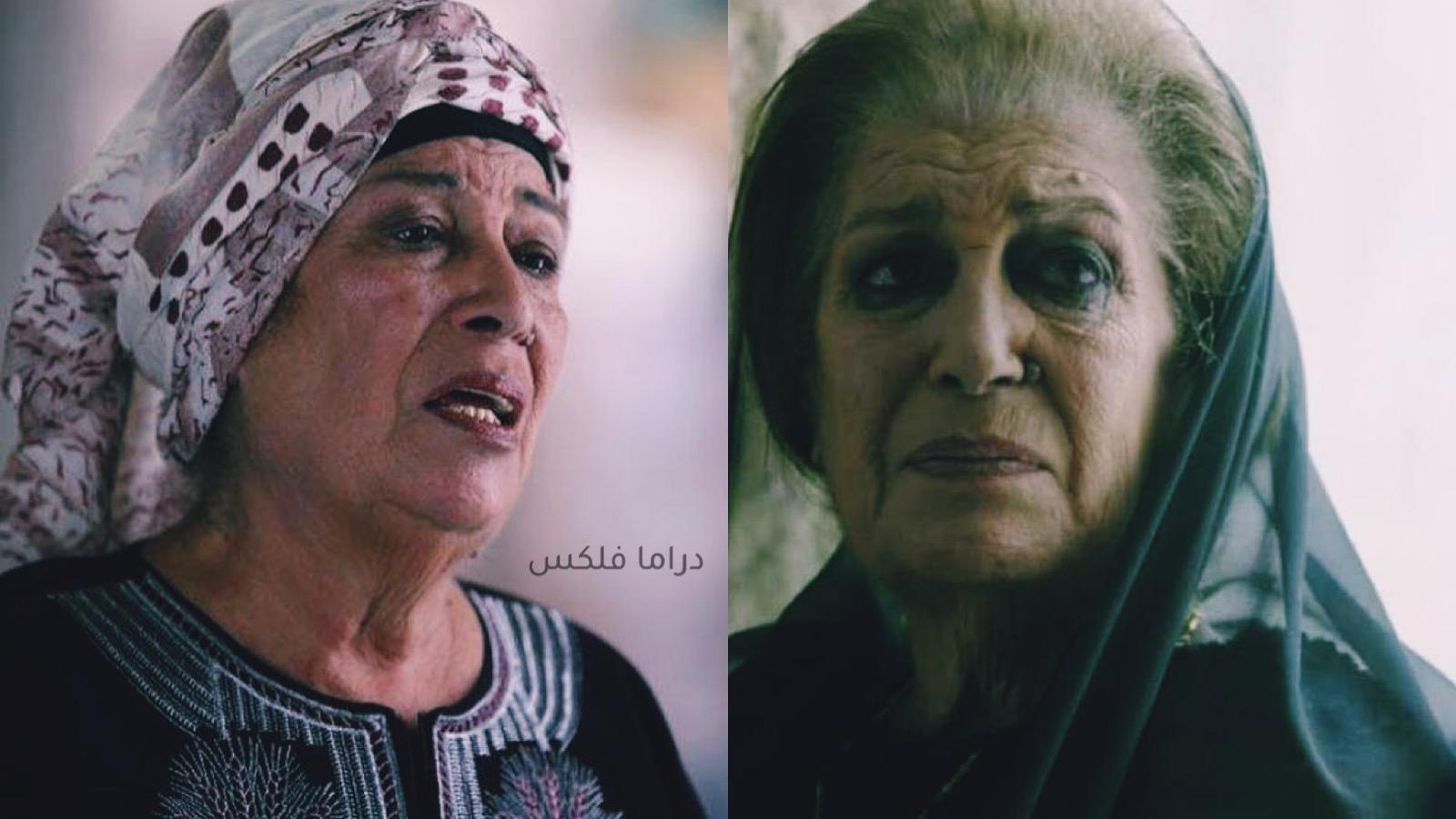 منى واصف, افضل الممثلات السوريات, افضل ممثلة سورية