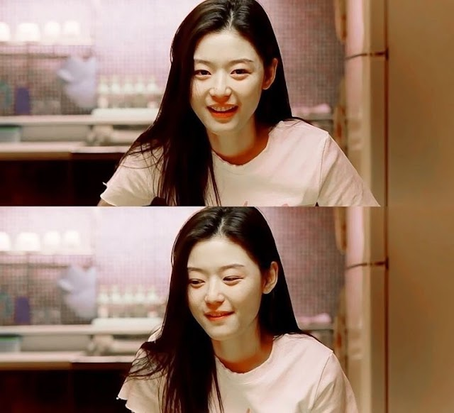 Knetz talks about Actress Jun Jihyun who always looks pretty even until now!