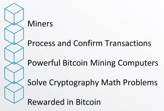 The Role of Bitcoin Miners