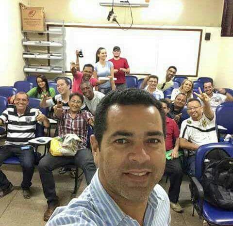 Morre em Teresina Jean Teles, jornalista e assessor de imprensa de Caxias