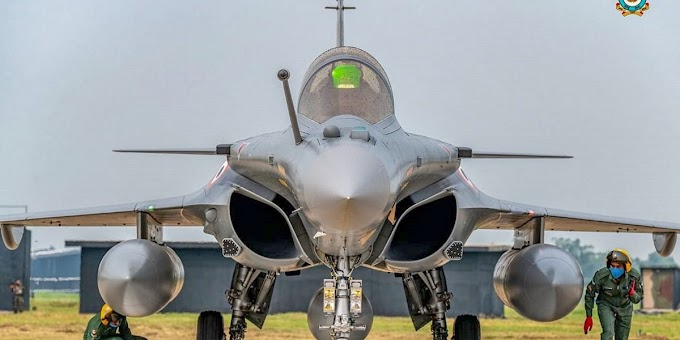 India to revive '101 squadron' with 4 more Rafale jets at Hashimara base