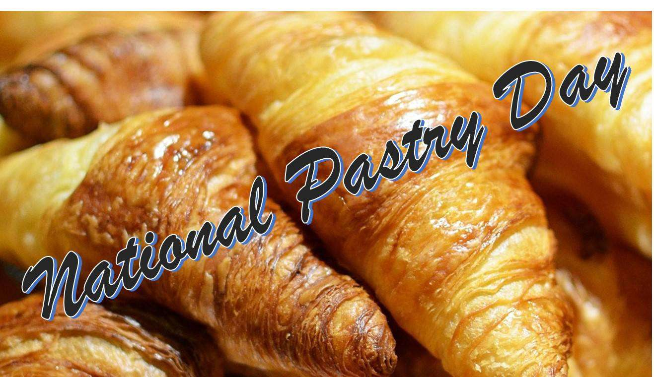 National Pastry Day Wishes pics free download