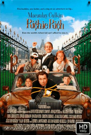 Ricky Ricon [1080p] [Latino-Ingles] [MEGA]