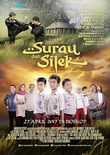 Surau Dan Silek 2017 WEB-DL