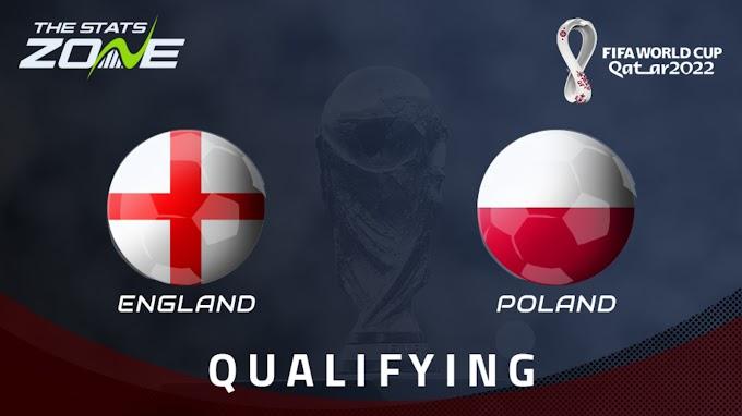 مشاهدة مباراة إنجلترا و بولندا بث مباشر