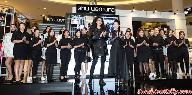 shu uemura Haute Street Beauty Art Make Up Competition 2015, shu uemura, Haute Street, Beauty Art Make Up Competition 2015, shu uemura, Vision of Beauty Collection Vol 02, makeup competition, haute street beauty art, haute street makeup, lisa yap, malaysia master artist,