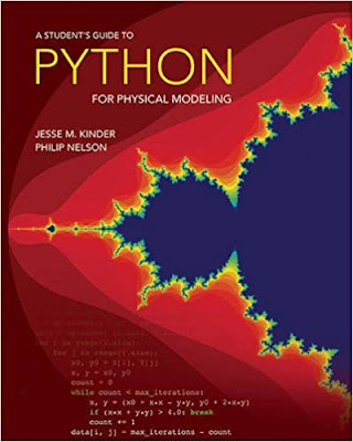 A Student's Guide to Python for Physical Modeling pdf free download