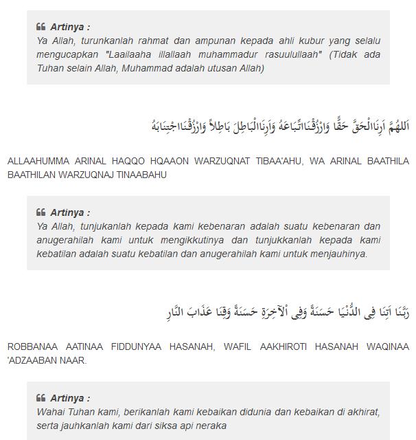 Bacaan-Doa-Tahlil-Lengkap-Arab-Latin-dan-Terjemahannya 5
