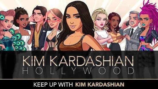 Kim Kardashian Hollywood Screenshot