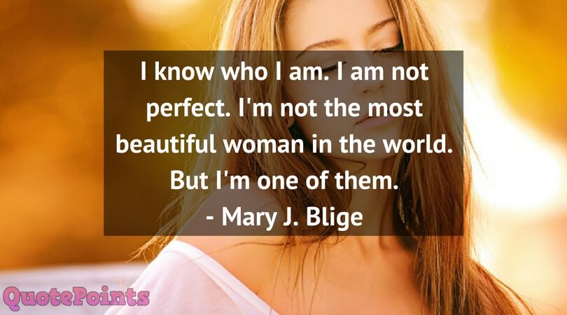 quotes about gorgeous lady