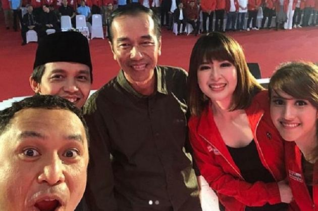 Dari Awal PSI Setengah Hati Gabung Koalisi Jokowi-Maruf
