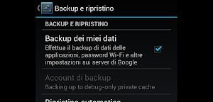 Google conosce le nostre password WiFi e altri dati sensibili grazie ad Android