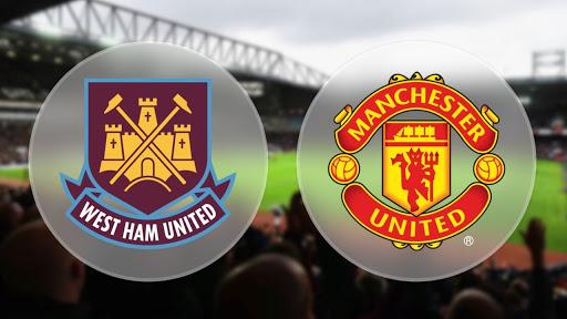 موعد  مباراة مانشستر يونايتد ووست هام يونايتد بث مباشر بتاريخ 22-07-2020 الدوري الانجليزي