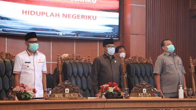 Fraksi DPRD Depok Dukung Raperda Penyertaan Modal Ke PDAM