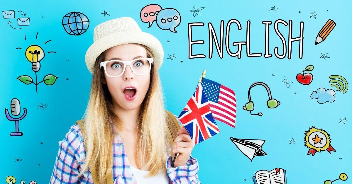 كيفية تعلم اللغة الإنكليزية خطوة بخطوة