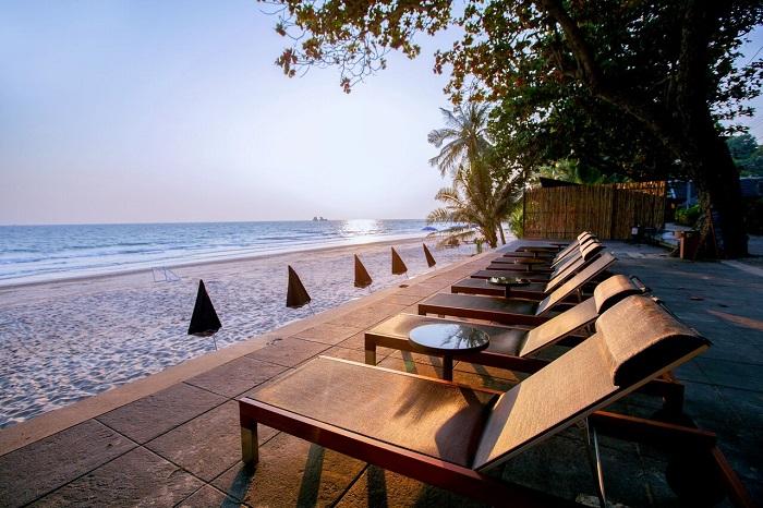Centara Hotels & Resorts in Rayong Thailand