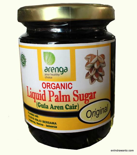liquid palam sugar