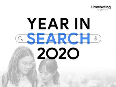 Thống kê xu hướng tìm kiếm Google ở Việt Nam 2020 và xu hướng 2021
