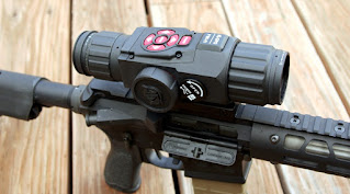 Best Night Vision Rifle Scopes for AR15