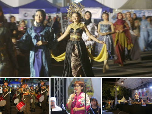 Bandung Tourism Festival 2019