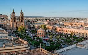 Feria de la Manzana Canatlán 2020 cancelada