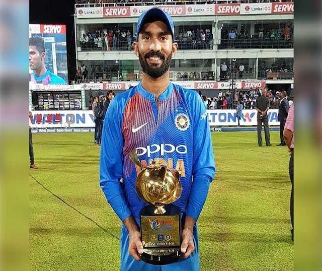 3 बल्लेबाज जिन्होंने 12 गेंद से भी कम खेली, लेकिन जीता बल्लेबाजी के लिए 'मैन ऑफ़ द मैच'