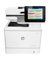 HP Color LaserJet Enterprise MFP M577dn Driver Download