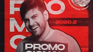 Pedrinho Pegação - CD Promocional 2020.2