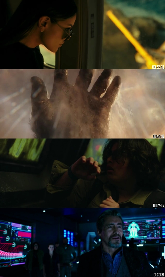 Godzilla vs Kong 2021 BRRip 720p 480p Dual Audio Hindi English Full Movie Download
