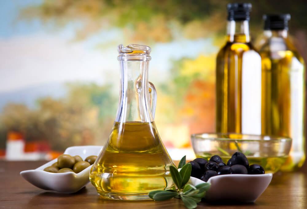 Les 1001 saveurs de l'huile