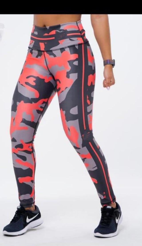 Pantalones licras para mujer deportivo