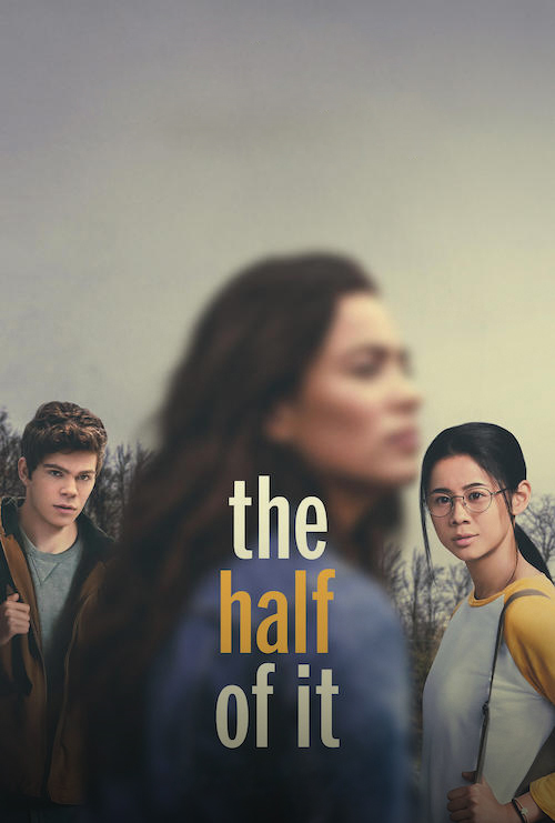 The Half Of It [2020] [CUSTOM HD] [DVDR] [NTSC] [Latino]
