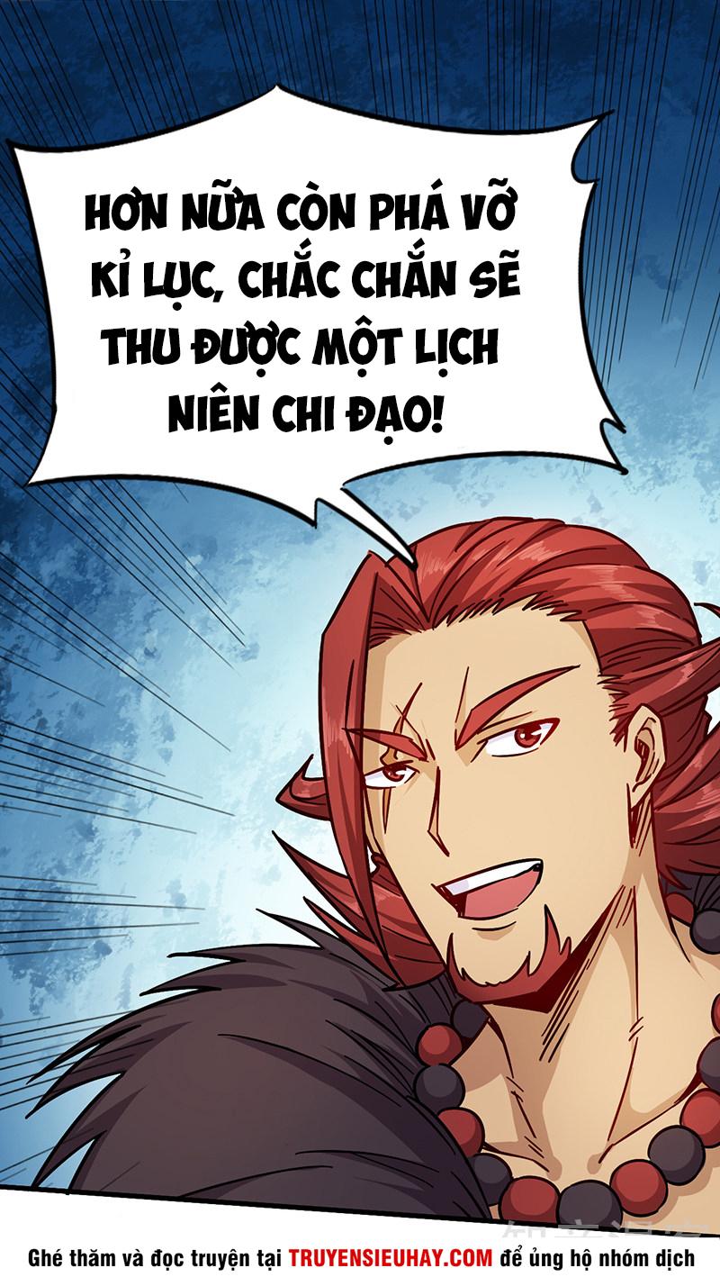 Võ Thần Thiên Hạ chap 98 - Trang 18