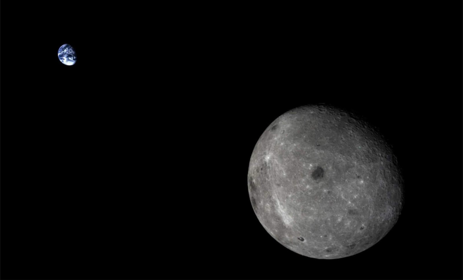 Ilmuwan AS dan Rusia berdiskusi menciptakan sistem navigasi global di sekitar bulan