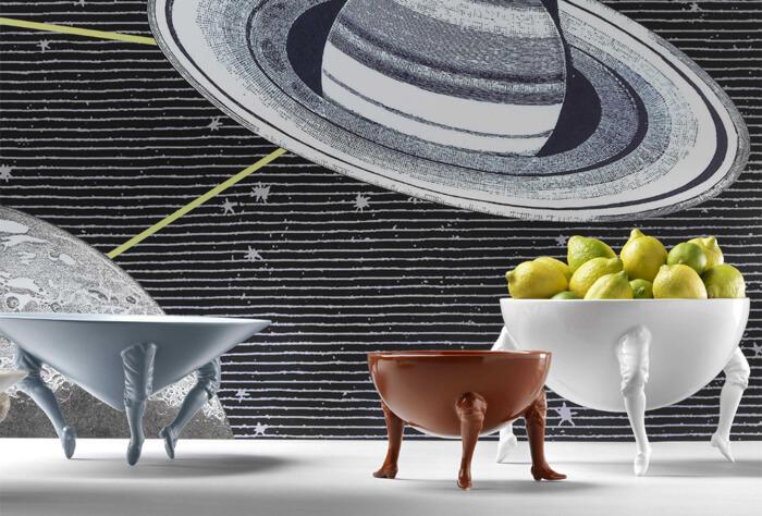 Unconlegs di Rebirth Ceramics