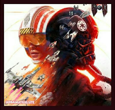 Spesifikasi PC Untuk Star Wars Squadrons