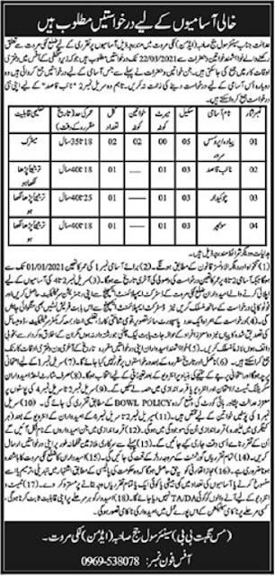 senior-civil-judge-office-civil-courts-lakki-marwat-jobs-2021-application-form