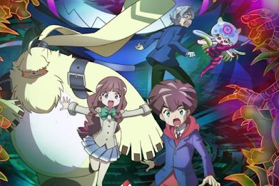 Digimon Ghost Game Todos os Episódios Online
