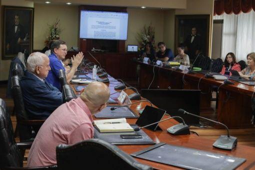 Costa Rica decreta estado de emergencia por Covid-19