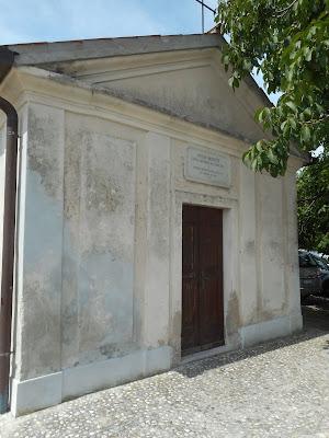 Cappella Vergini Aquileiesi