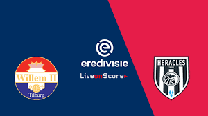 Prediksi Willem II vs Feyenoord 7 Oktober 2018 Liga Belanda Eredivisie Pukul 19.30 WIB