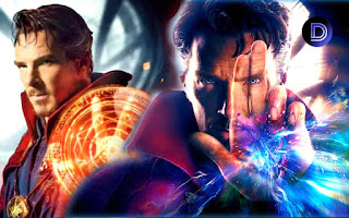 Benedict Cumberbatch Will Look Slightly Different in Dr Strange 2