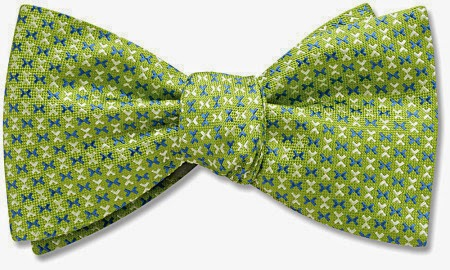 Jasper bow tie from Beau Ties Ltd.