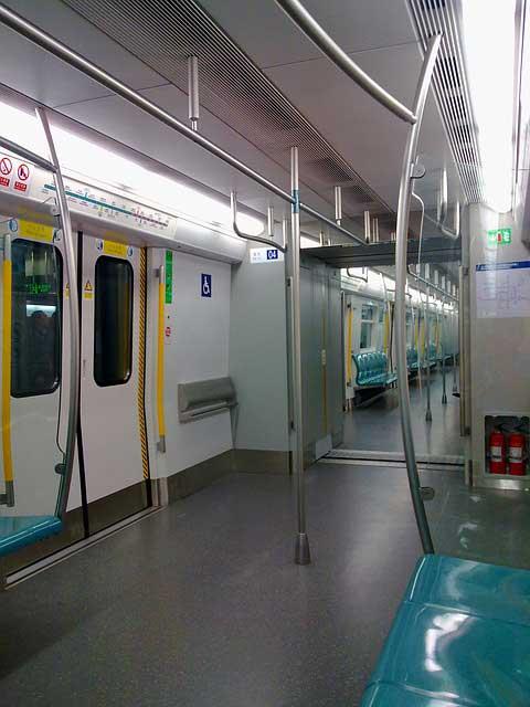 Beijing Subway / Underground