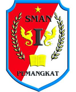 Gambar Logo SMAN Pemangkat Kalimantan