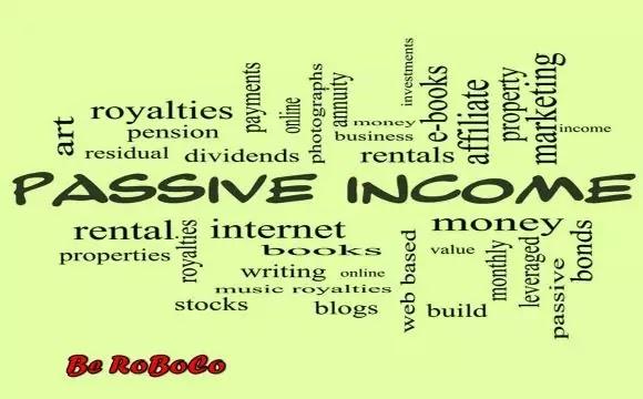 Passive Incone Kaise Kamaye / Top 10 Passive Income Ideas In India 2021, दोस्तों क्या आप Best Passive Income Ideas, Passive Income Investments , Paise Kaise Kamaye के बारे में बात कर रहे है आइये Online Paise Kaise Kamaye, Passive Income Kaise Banaye अदि के बारे में बुनियादी बाते जानते है जिससे ज्यादा से ज्यादा लोग Passive Income को बना सके और अमीर कैसे बने का गुप्त रहस्य जान सके।