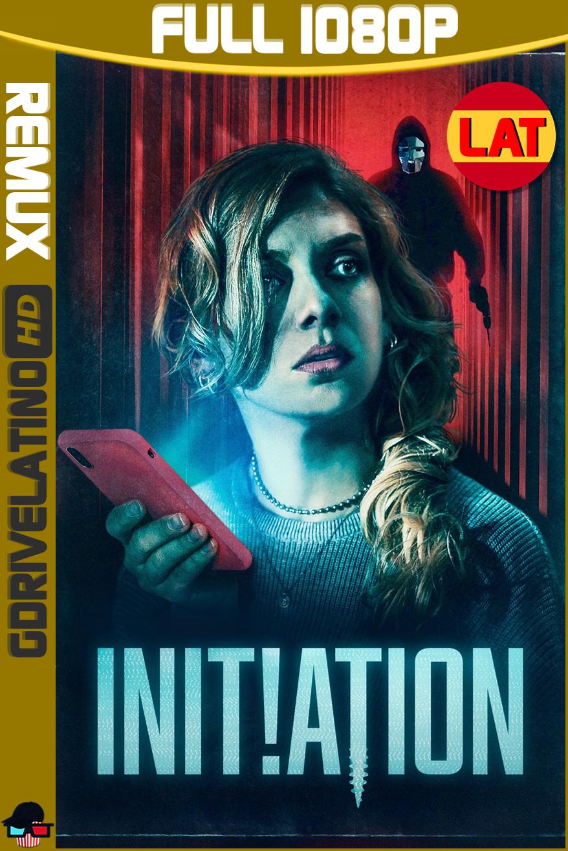 Iniciación (2021) BDRemux 1080p Latino-Ingles MKV