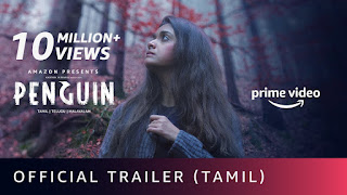 Penguin Movie Tamil Keerthy Suresh