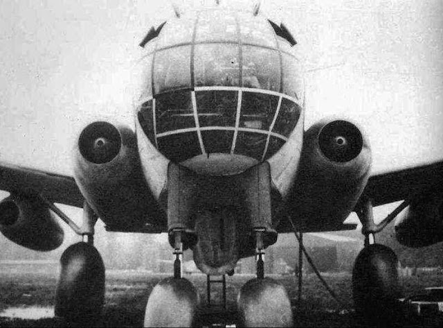 Ju 287 jet bomber worldwartwo.filminspector.com