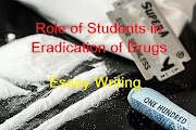 Essay on Role of students in eradication of drugs